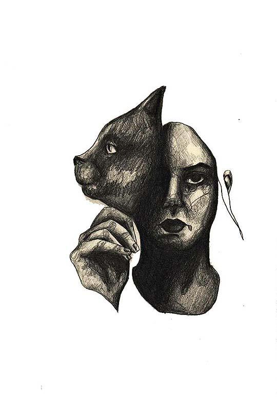 Ilustración de Maria Rosa Aránega