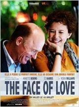 The Face of Love 2014 Truefrench|French Film