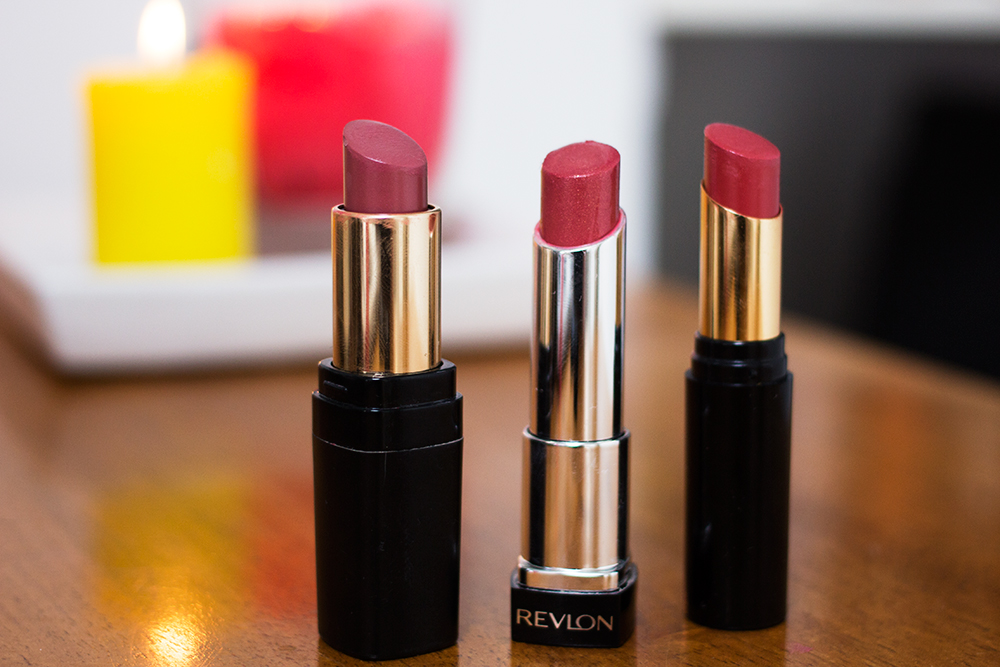 Top Three Drugstore Autumn Lipsticks