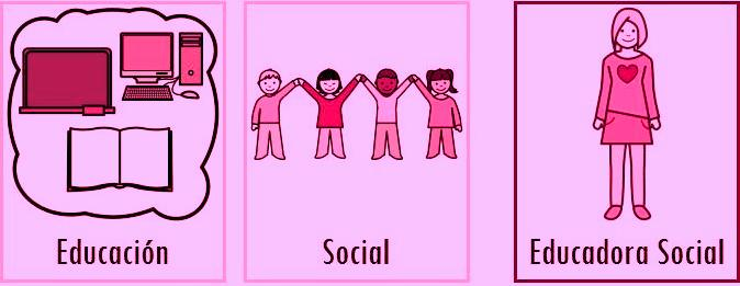 EDUCADORA SOCIAL