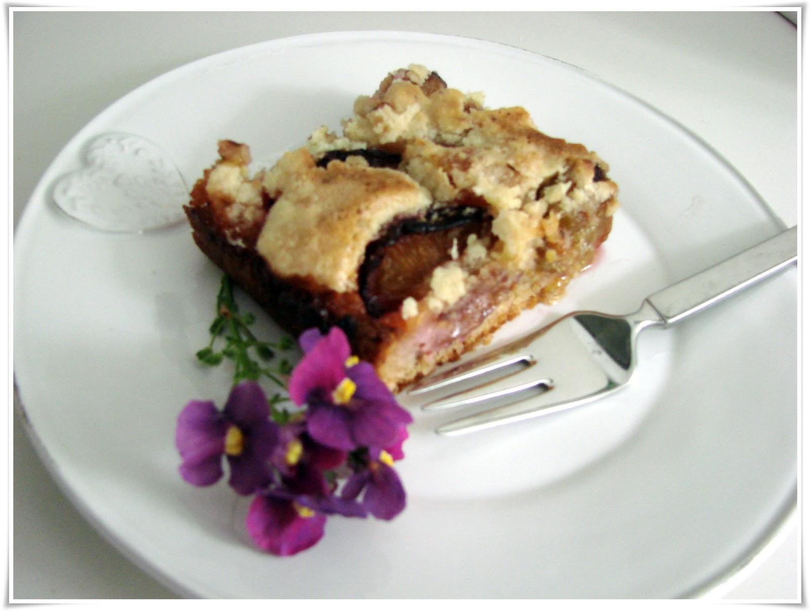 Zwetschgenkuchen Vom Blech Glutenfrei Quark ölteig