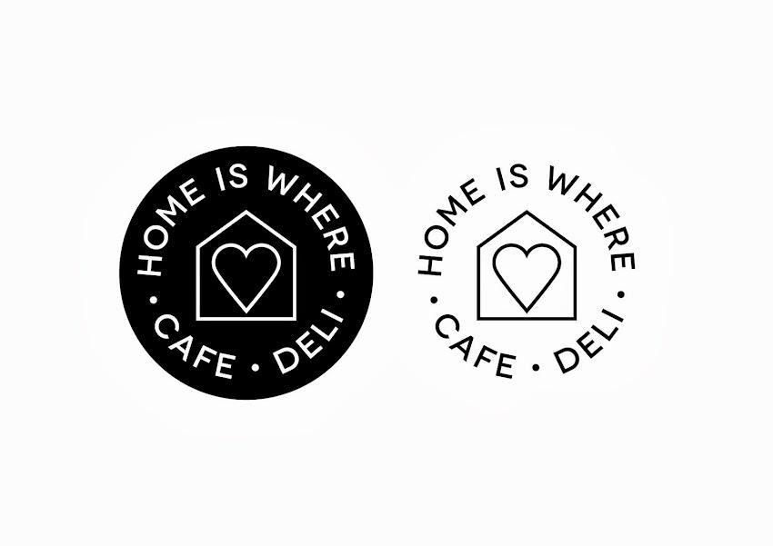 HOME is where..... deli