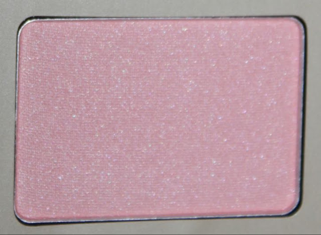 Barry M Face and Eyes Palettes