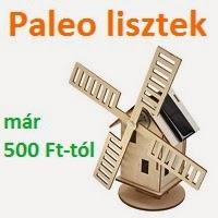 PALEO LISZTEK