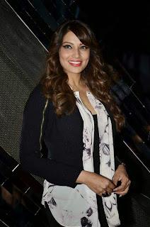Actress Bipasha Basu Latest Pictures on Indias Raw Star Sets  0006