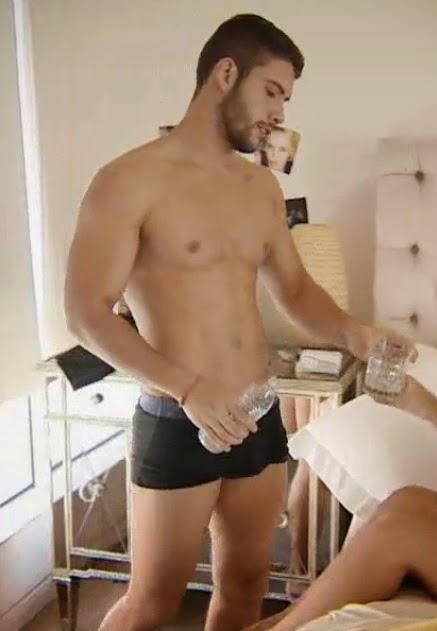 le sexe apoil Série TV sexe