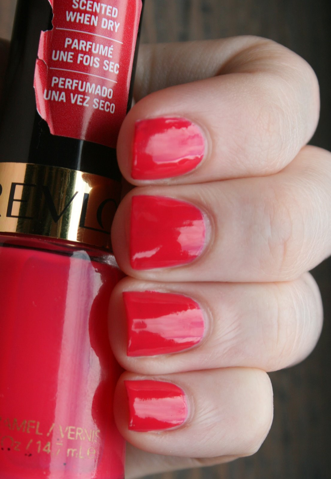 Revlon Raspberry Rapture