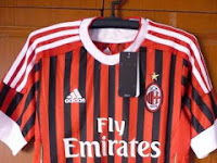 Apa itu Jersey dan asal usul jersey