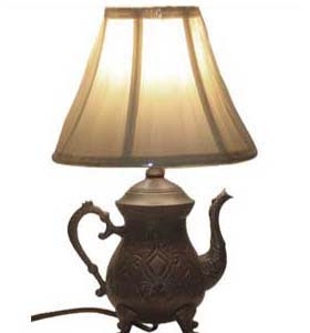 Home Interior Style Vintage Table Lamps For Bedroom Decorations - Vintage table lamps for bedroom