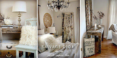 Salvage Dior