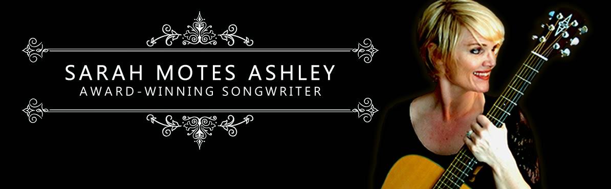 Sarah Motes Ashley