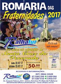 RAFHATUR - 20 ANOS DE HISTÓRIA