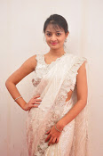 Nikitha Narayan saree photo shoot-thumbnail-5