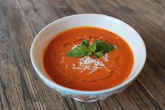 Den beste suppa