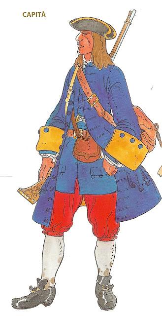 Ejército de Catalunya (1713-1714) N%C2%BA+5+SITIO+DE+BARCELONA0010
