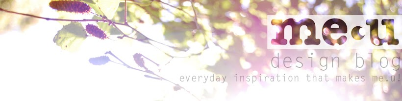 me.u (design blog)