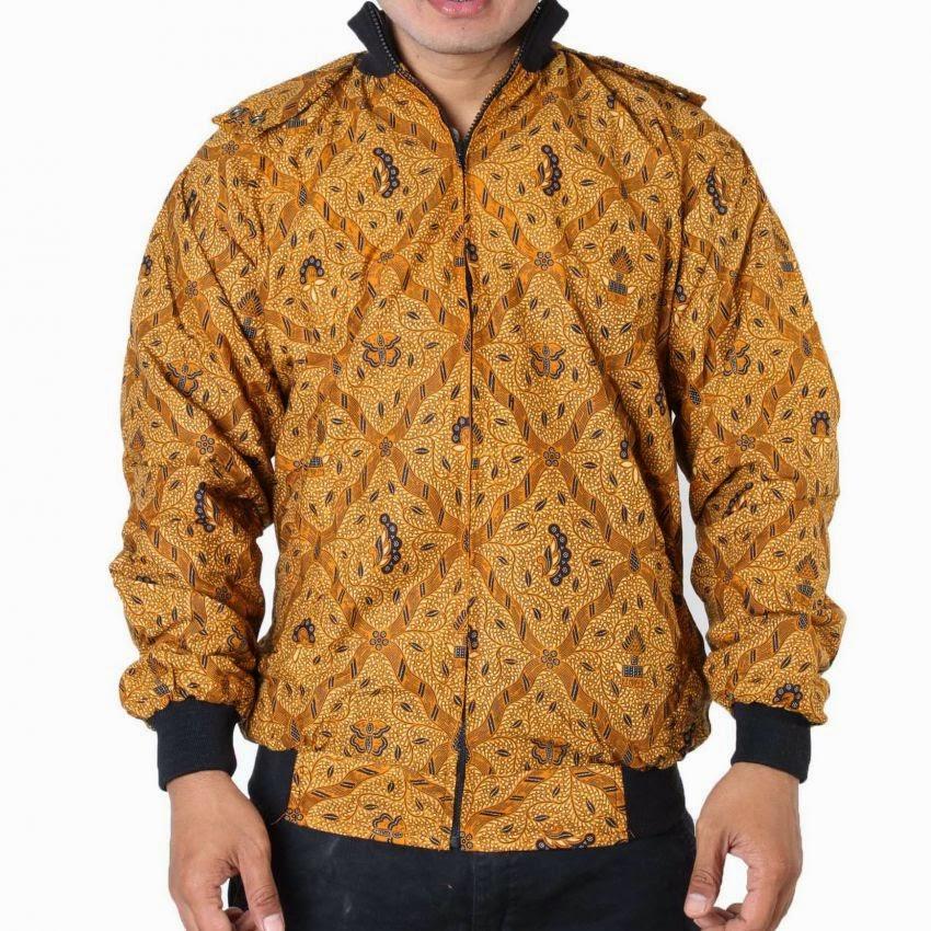 jaket batik online