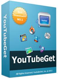YouTubeGet 6.2.1