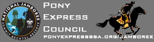 Pony Express Council Website
