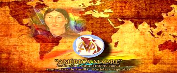 America Madre 2013