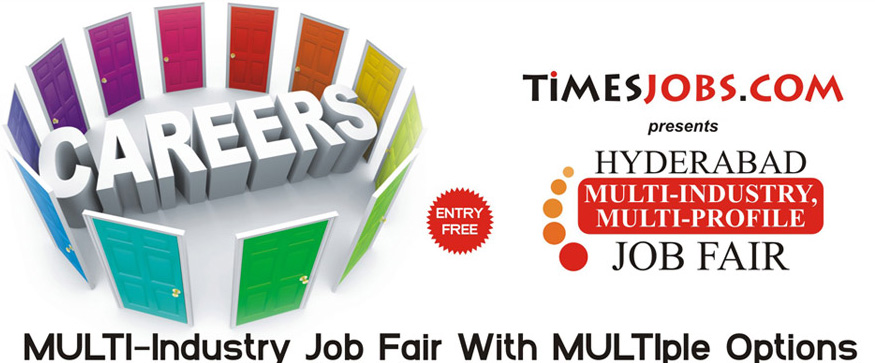 Hyderabad Job Fair