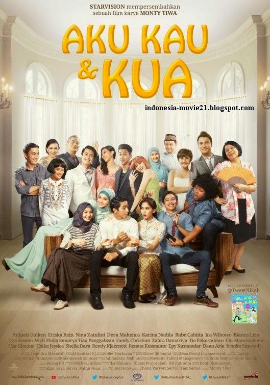 Review Film Aku Kau dan Kua 2014 Terbaru | Download Film