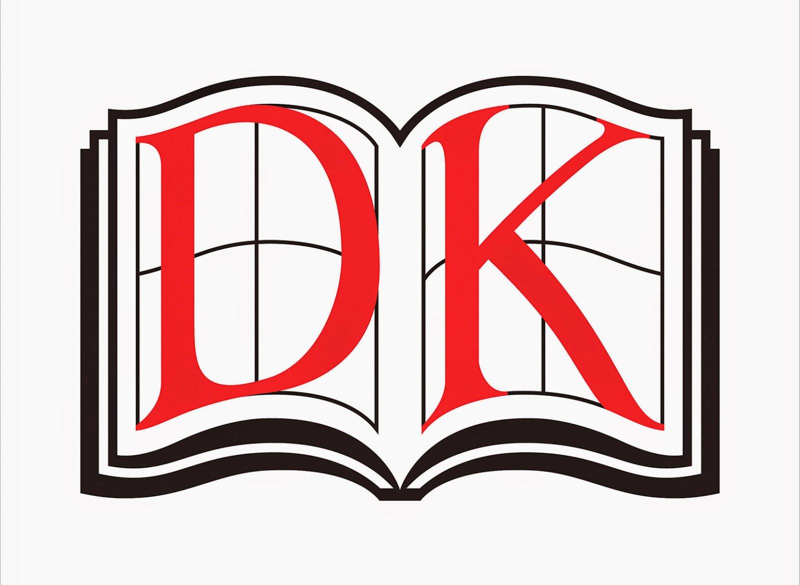 Dorling Kindersley (DK) Yayınları