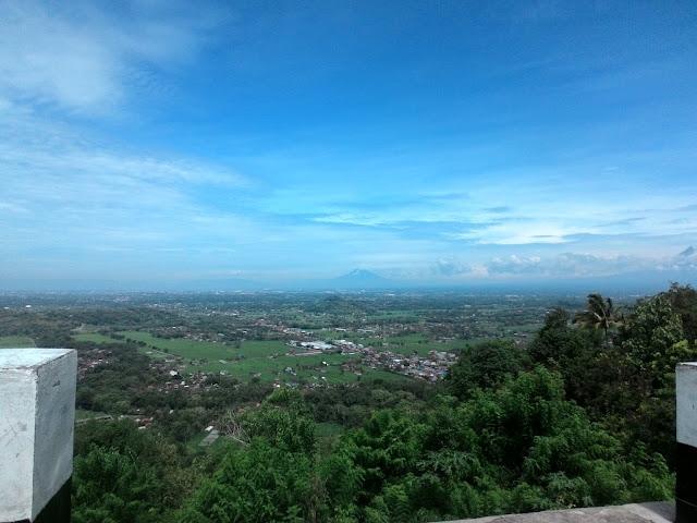 Bukit Bintang Gunungkidul