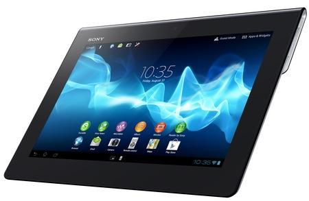 Sony Xperia S Tablet dengan Tegra 3, Android 4.0 dan IR Remote