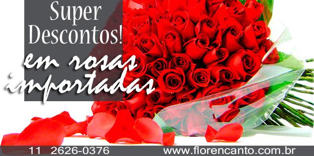 Rosas Florencanto