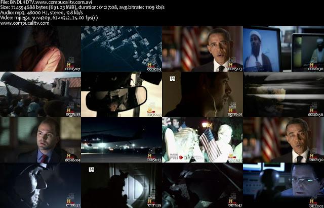 Objetivo Bin Laden DVDRip Español Latino Descargar 1 Link 2012