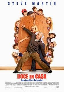 Mas Barato por Docena / Doce en Casa (2003)