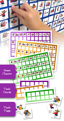 How to Use the Task Card System {with videos}-The Unlikely Homeschool