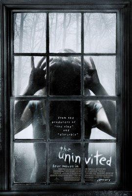 The uninvited (Presencias extrañas) (La maldición de las hermanas) (Dos hermanas: Remake) (2009) Español Latino