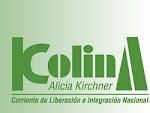 COLINA Corriente de Liberacion Nacional