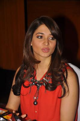 tamanna at 93.7 red fm actress pics
