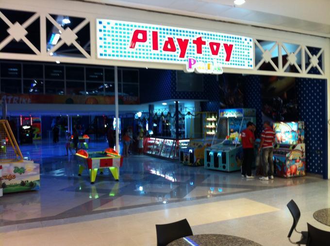 Fonte da Foto: Shopping Jardim Guadalupe