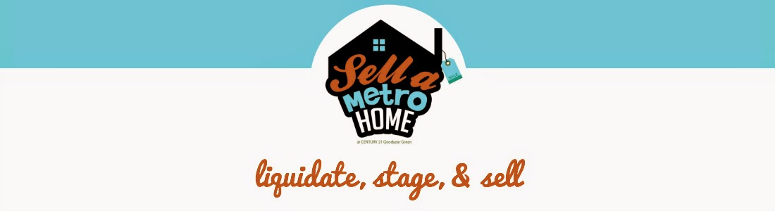 Sell a Metro Home {Edmond, Oklahoma Real Estate & Estate Sales}