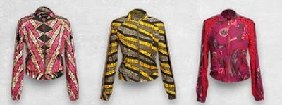 Vlisco Bomber Jackets - iloveankara.blogspot.co.uk