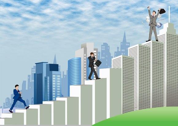Пять правил успешной карьеры и факторы влияющие на ваш успех | rules for a successful career