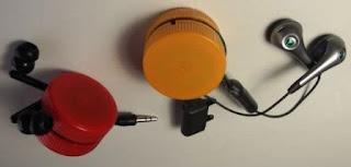 Cara Bikin YOYO EAR PHONE Anti Kabel Ruwet – Dari Tutup Botol bekas