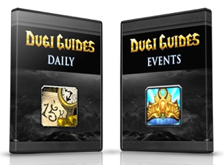 Warlords Daily Quest Guides for Reputation and Gold Farming