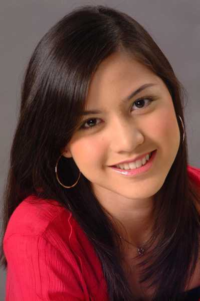 Lisa Surihani wanita tercantik di Malaysia?