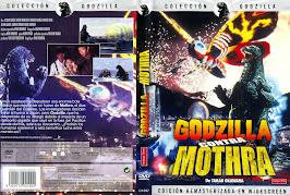 Godzilla contra Mothra (1992)
