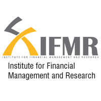 IFMR Logo