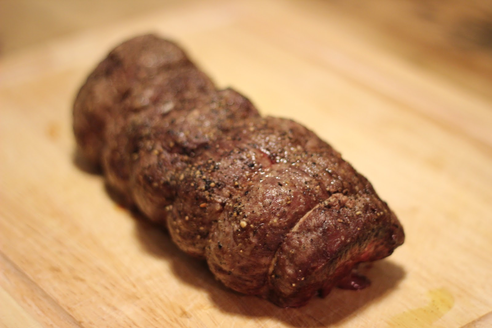 Barefoot Contessa Beef Tenderloin Beauteous Of Rotisserie Beef Tenderloin Roast Photo