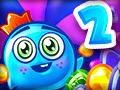 Jugar a Regreso a Candyland: episodio 2