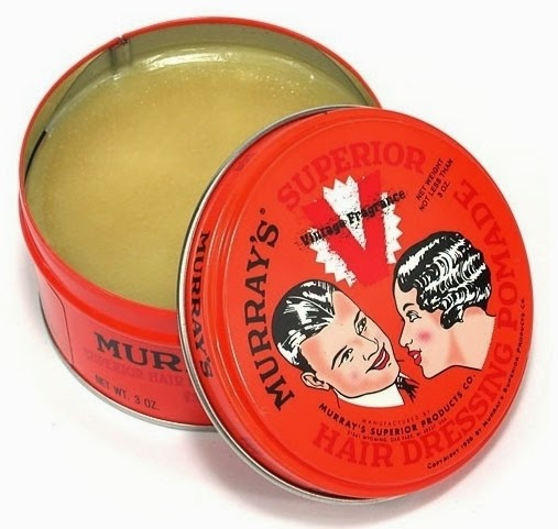 Murray's Original Superior Vintage Hair Pomade Indonesia