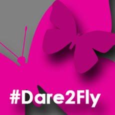 #Dare2Fly