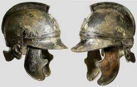 Резултат с изображение за greek thracian helmet